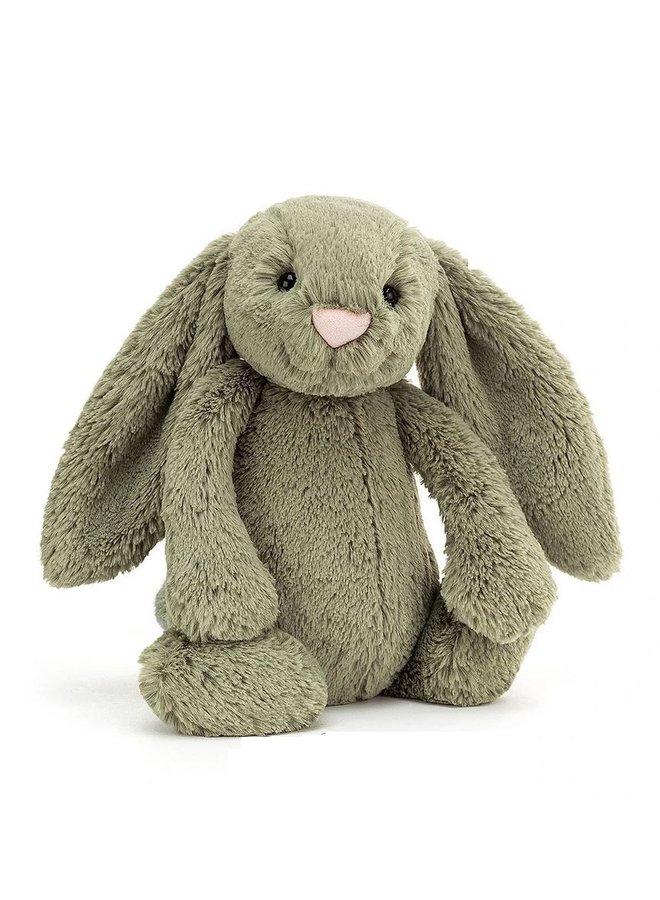 Bashful Fern Bunny Medium