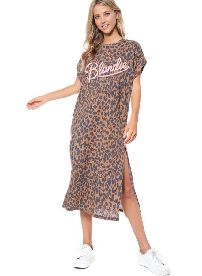 Coco Tee Dress -