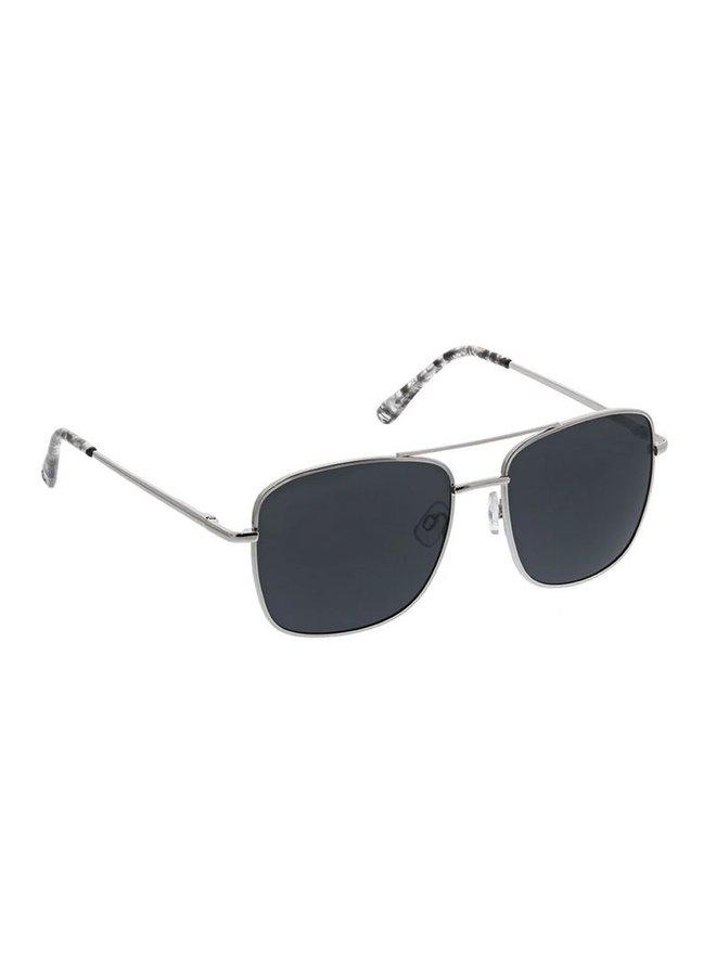 Big Sur Sunglasses - Silver