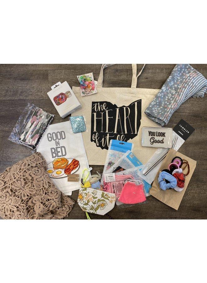 Spring has Sprung Grab Bag ($330 retail value!)