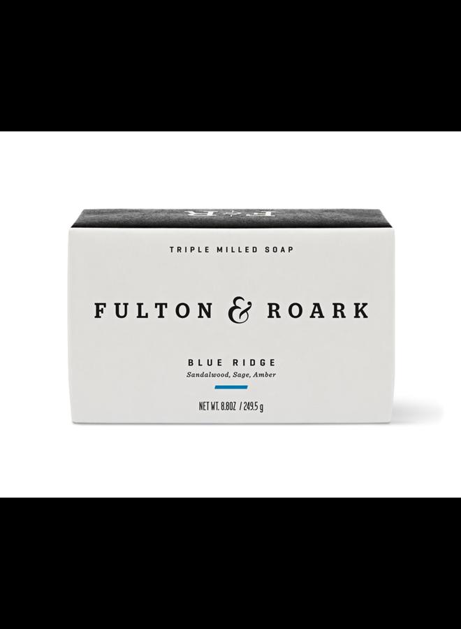 Blue Ridge Bar Soap 8oz