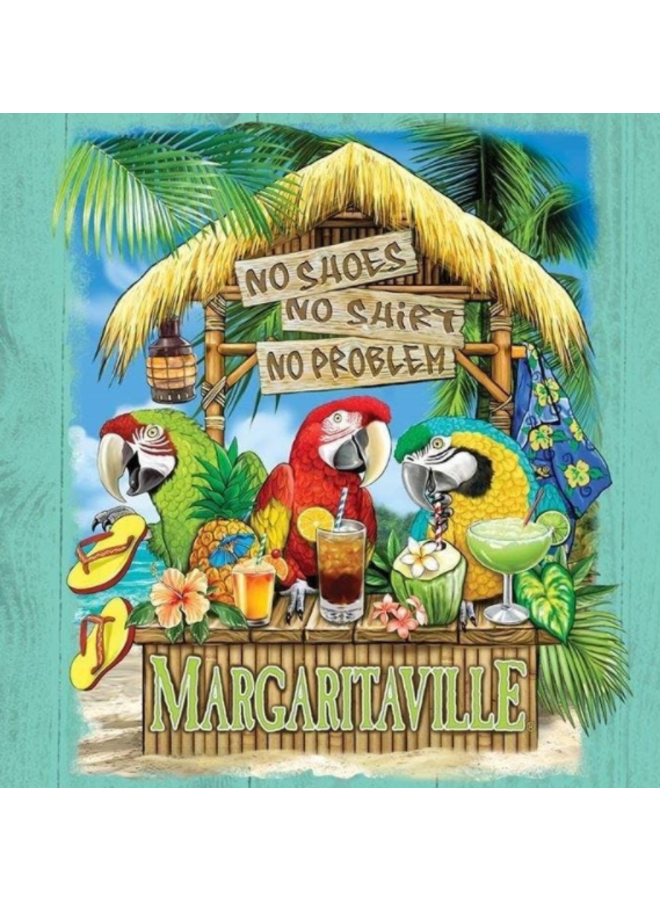 Margaritaville Ladies Night Out - Wednesday, May 26th TABLE OF 8