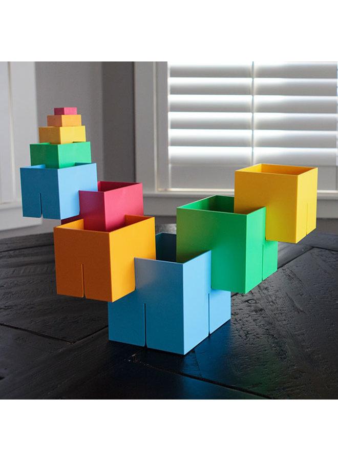 Dado Cubes