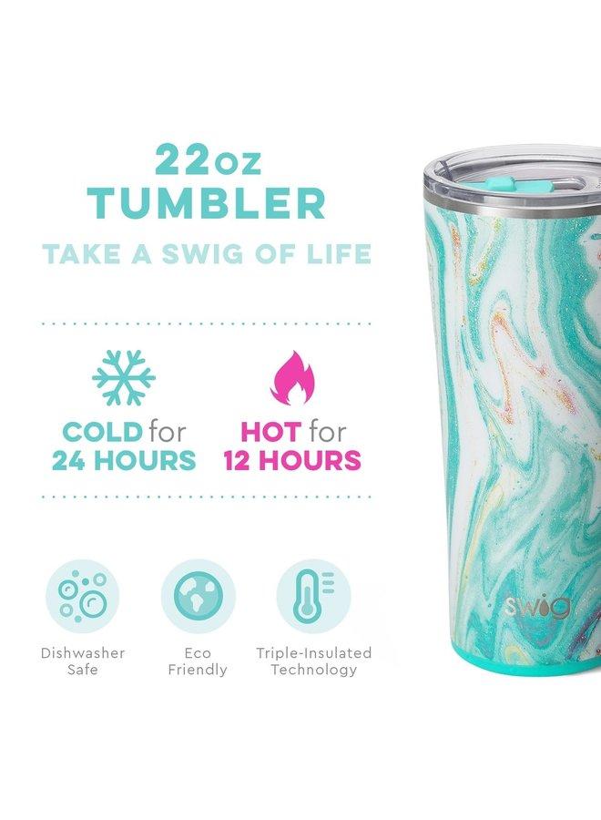 22oz Tumbler -  Wanderlust