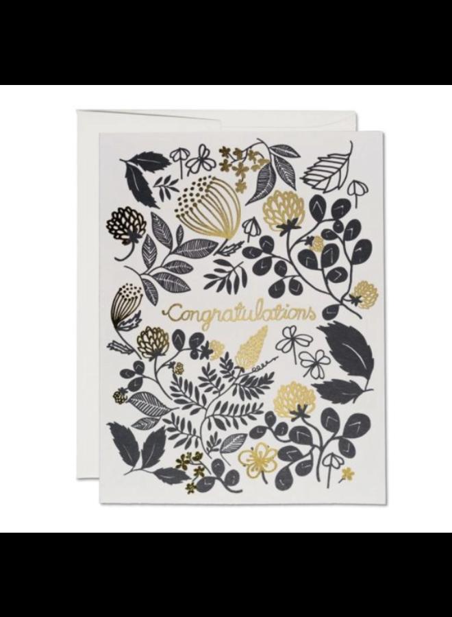 Clover Gold Card