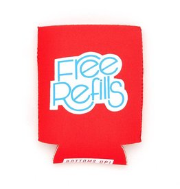 ban.do Too Cold To Hold Drink Sleeve: Free Refills