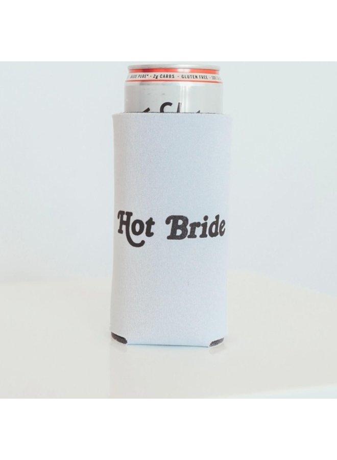 Hot Bride Drink Sleeve