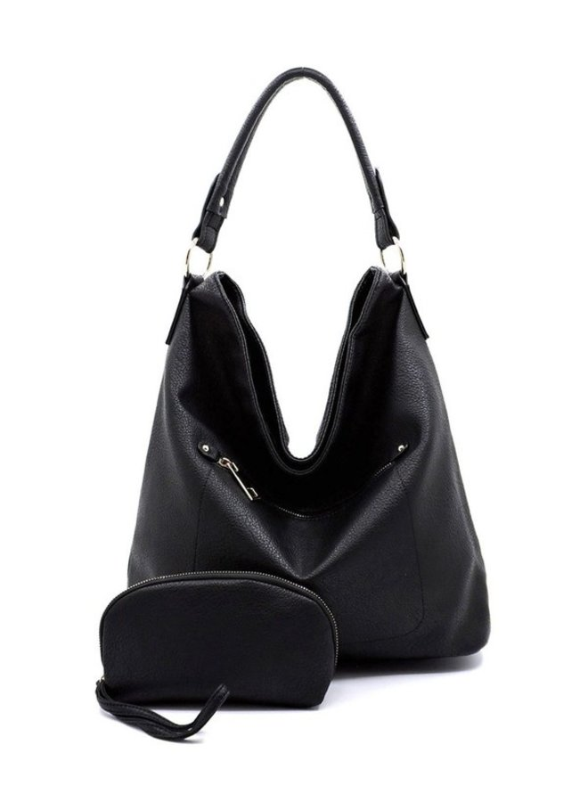 2 in 1 Hobo Bag