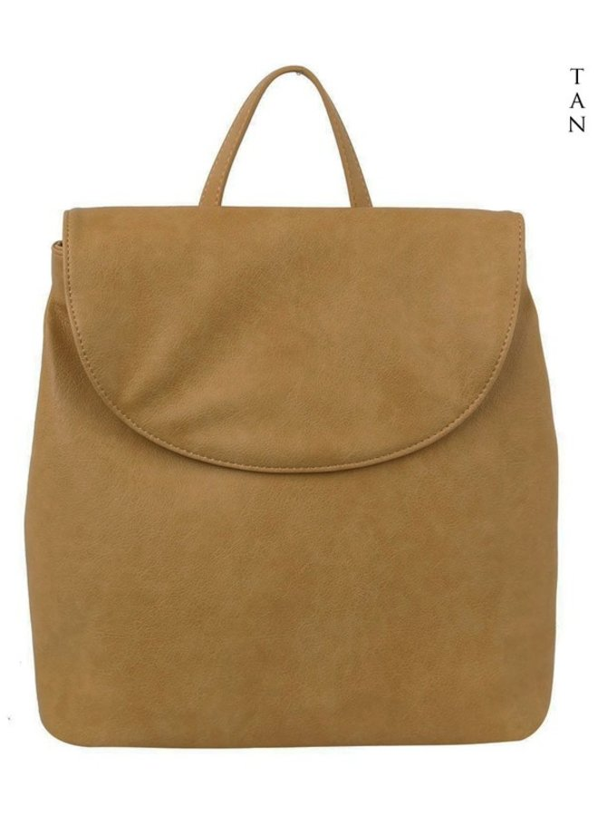 Convertible Flap over Backpack
