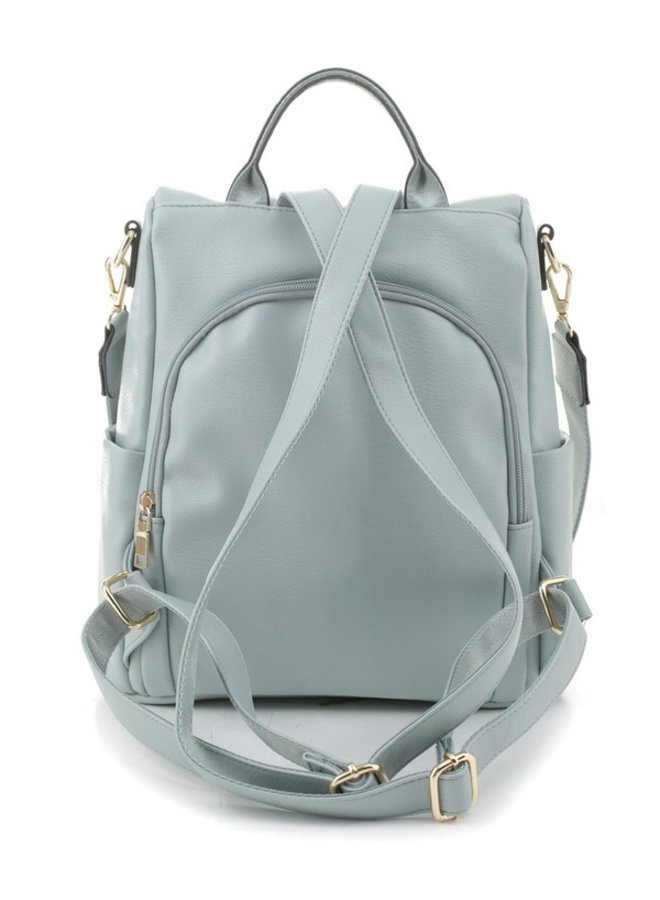 Amber Convertible Backpack