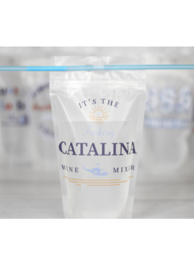 Adult Catalina Drink Pouch