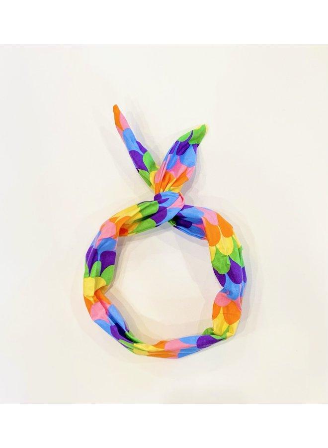 Byrd Headband - Hippie Twist