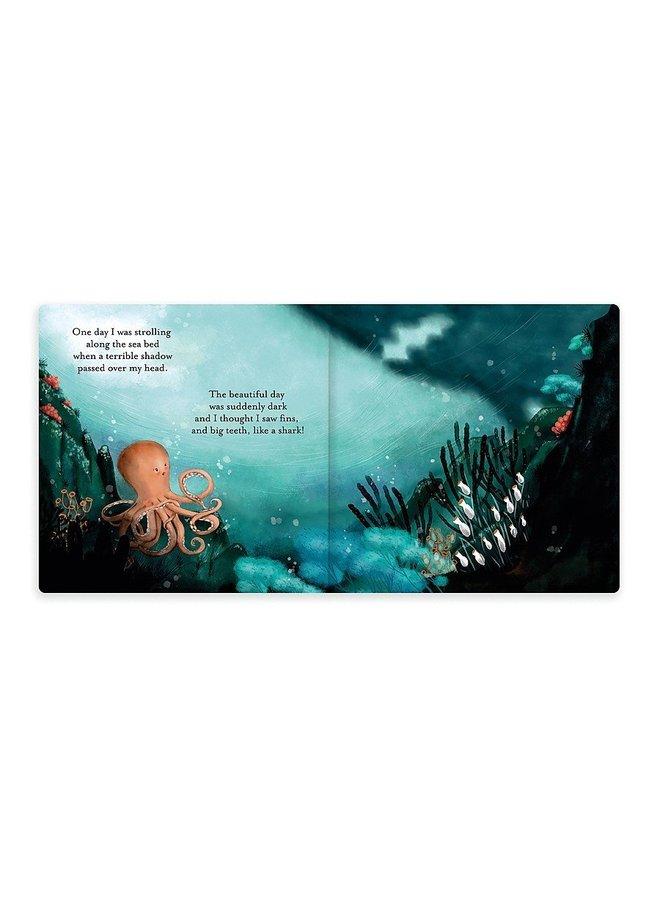 Fearless Octopus Book