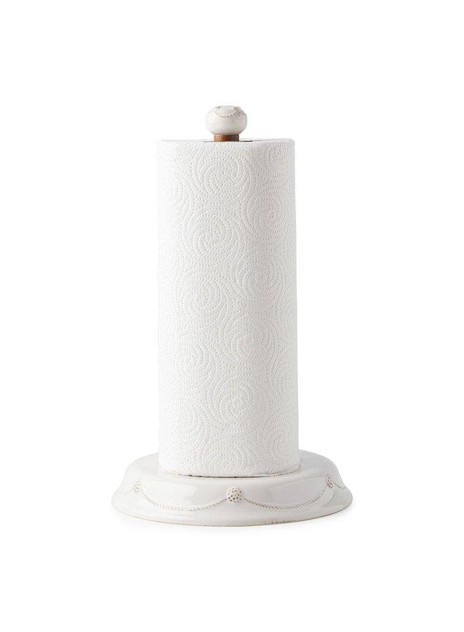 Berry & Thread Paper Towel Holder