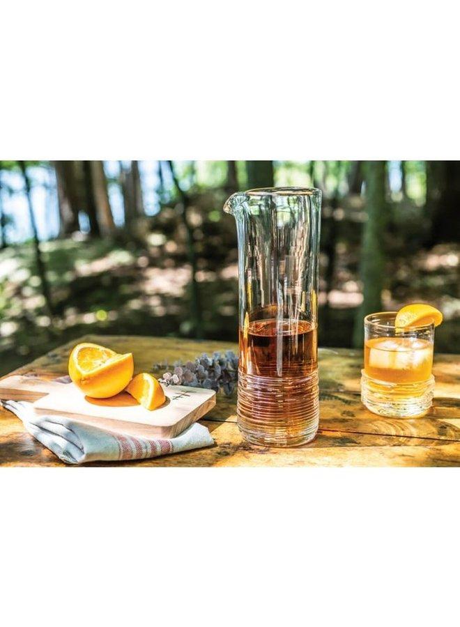 Echo Lake Cocktail Carafe