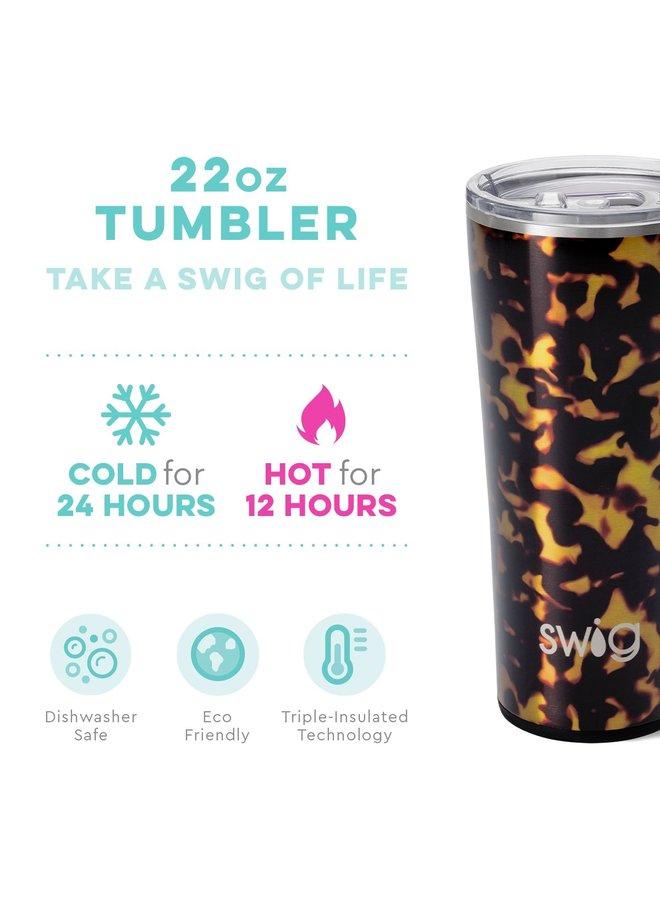 22oz Tumbler -  Bombshell