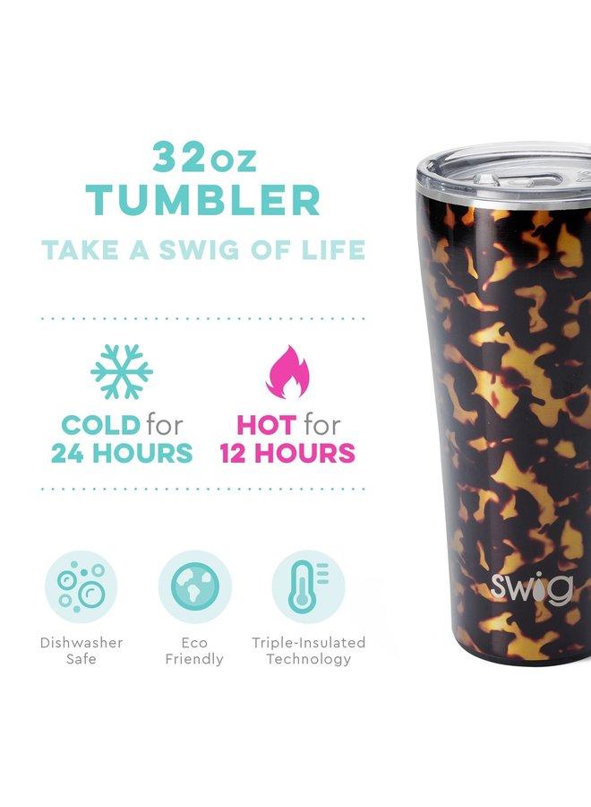 32oz Tumbler - Bombshell