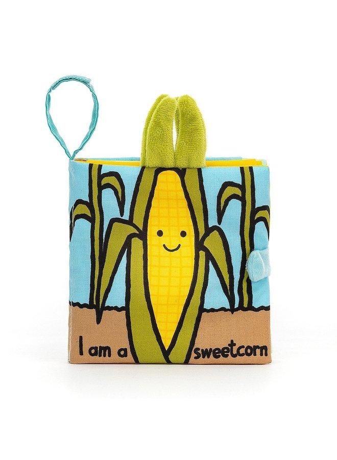 I am Sweetcorn Book