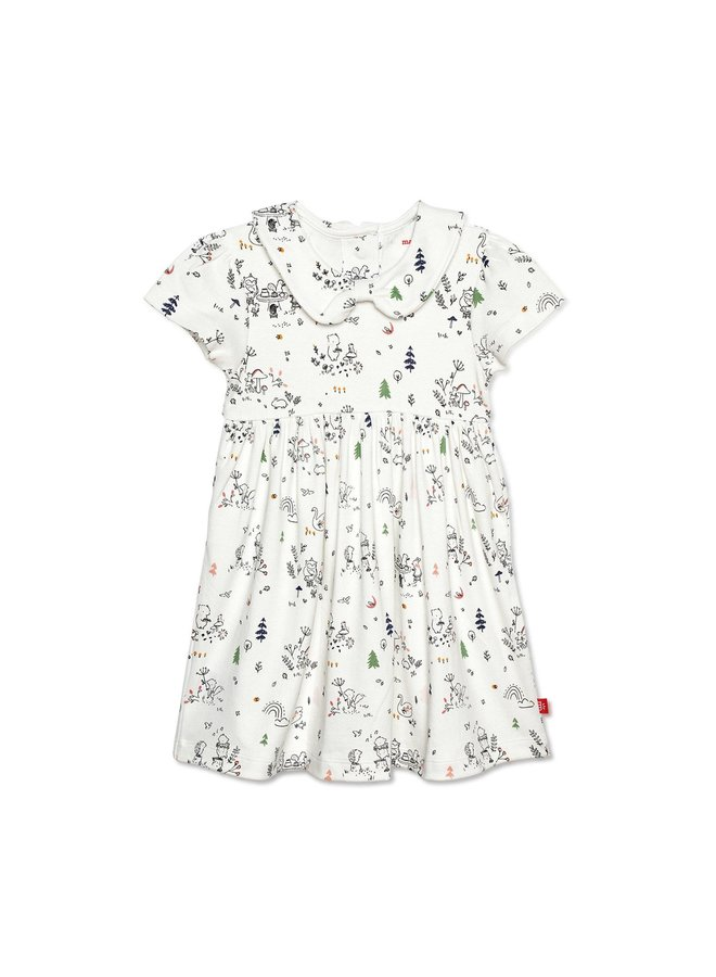 A Friend in Me Magnetic Toddler Dress