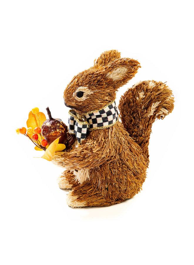 Cornhusk Squirrel - Small