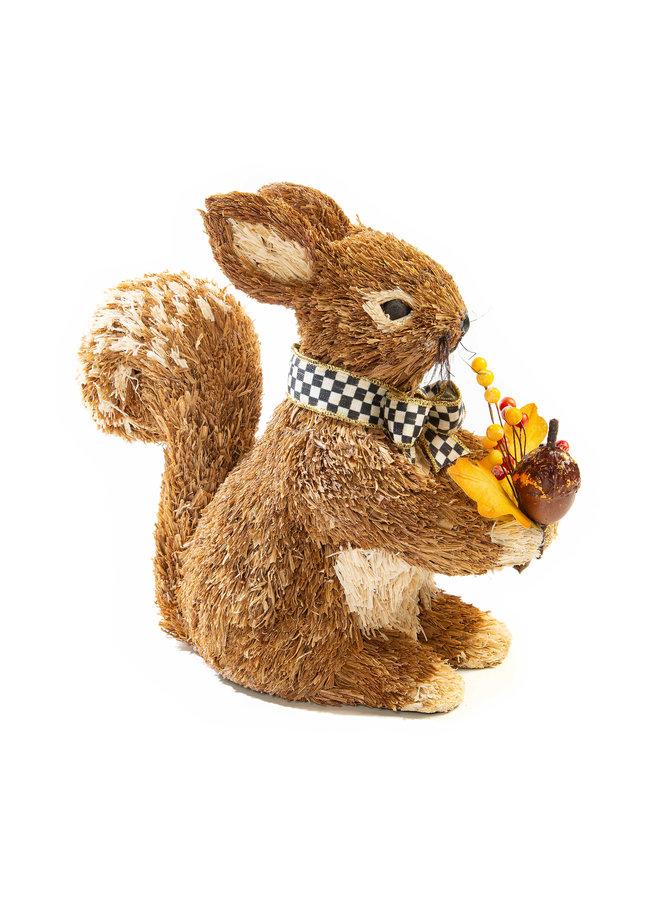 Cornhusk Squirrel - Large
