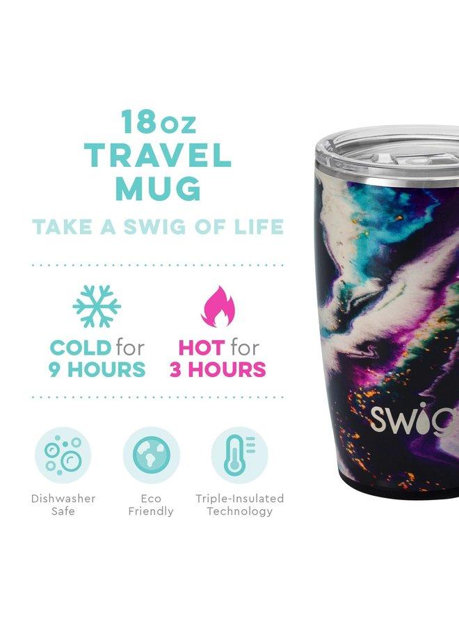 Aurora Travel Mug 18oz