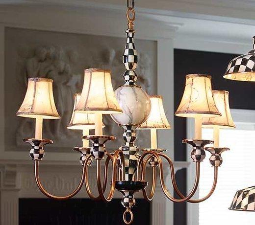 Lighting and Furniture