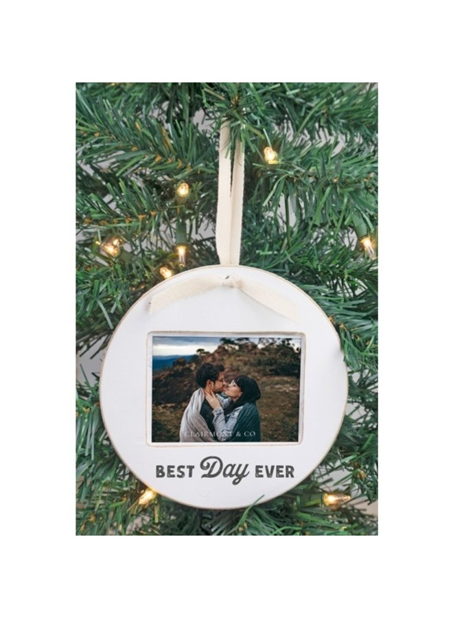 """Frame Ornament