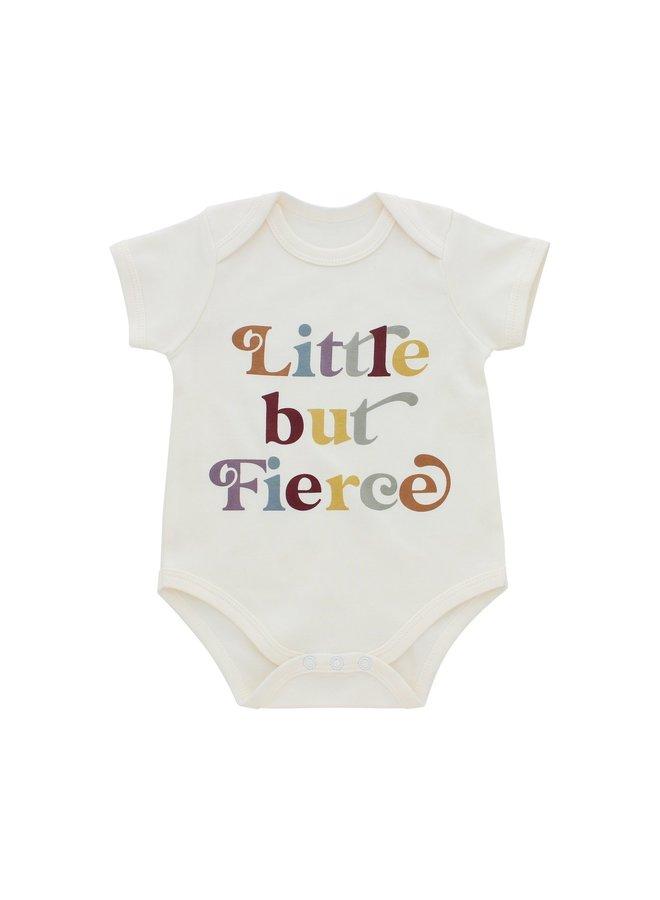 Little But Fierce Onesie
