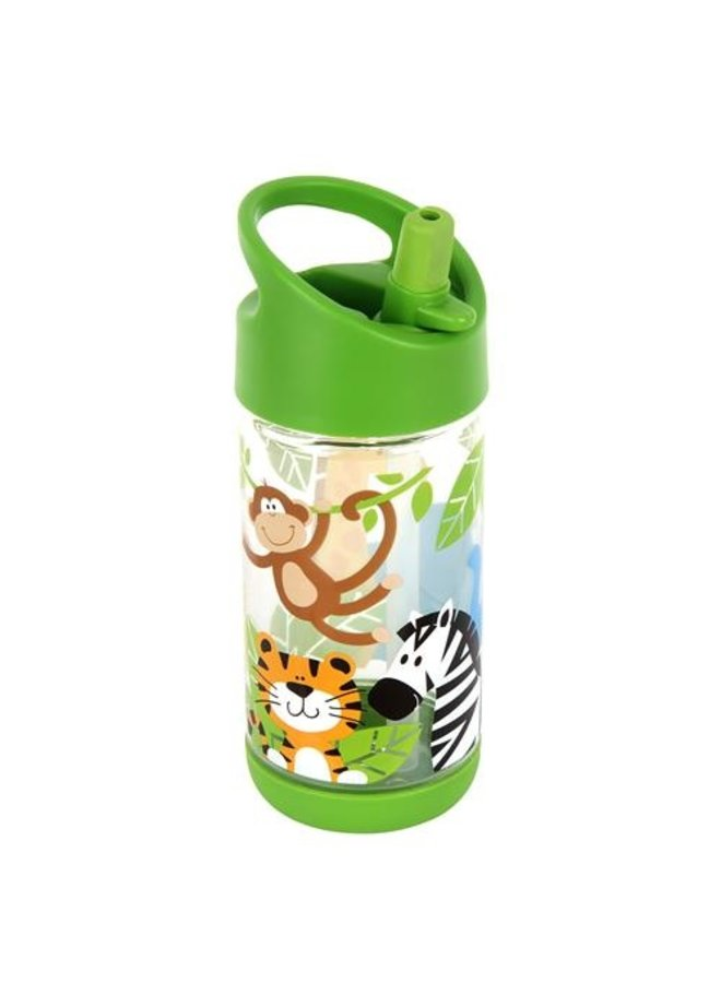 Kids Flip Top Water Bottle-