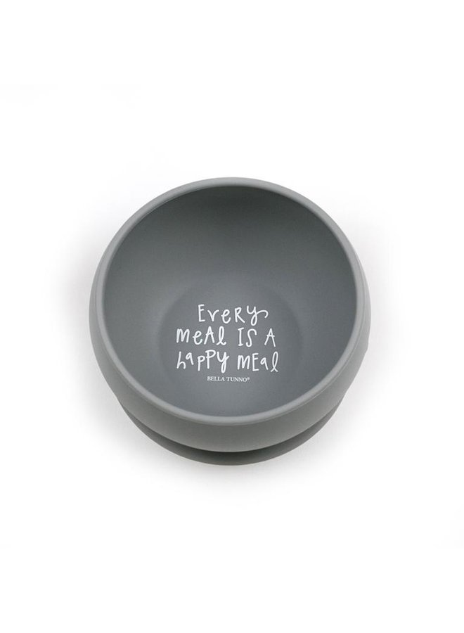 Every Meal is Happy Meal Wonder Bowl