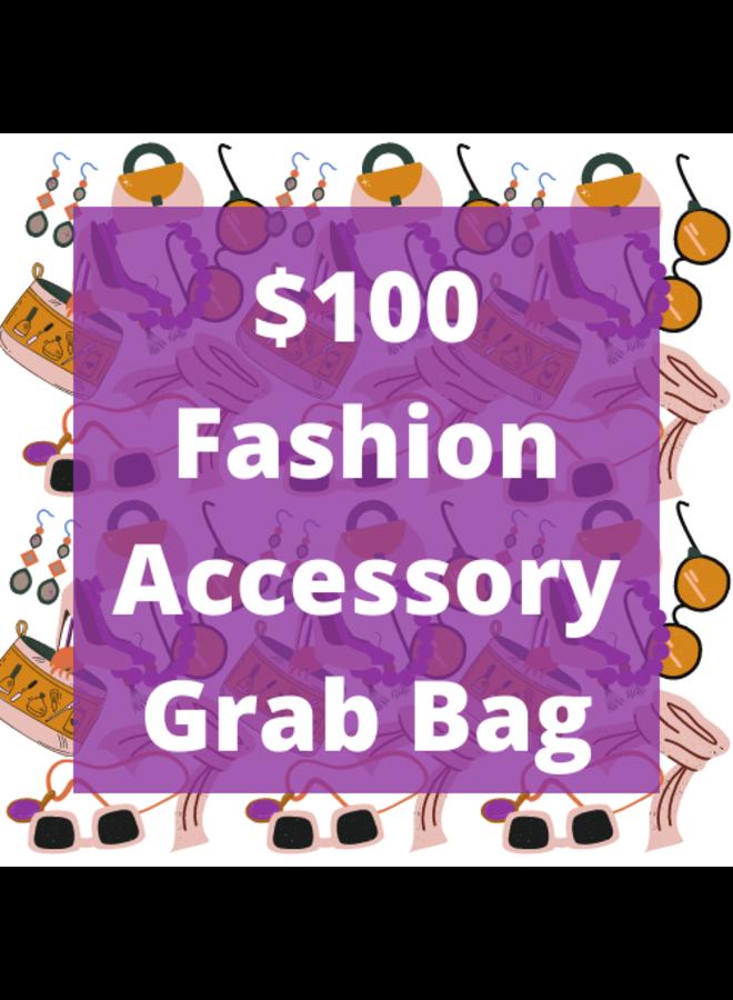 $100 Jewelry/Accessories Grab Bag