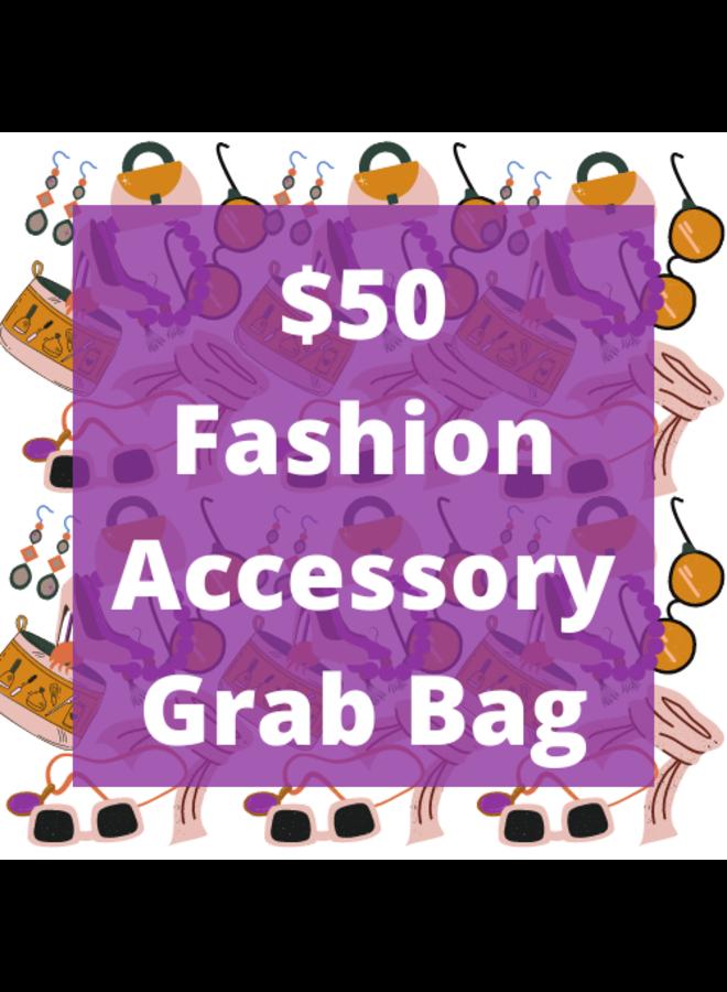 $50 Jewelry/Accessories Grab Bag