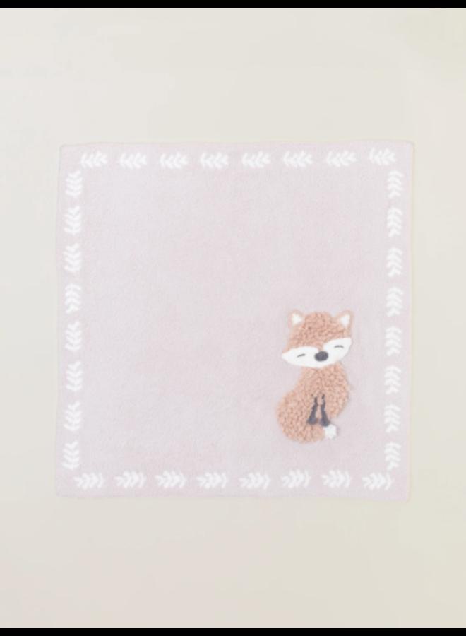 CozyChic Fox Baby Blanket