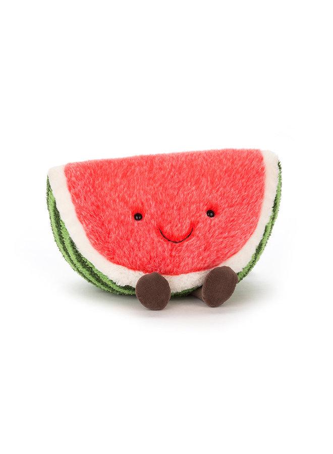 Amuseable Watermelon Medium