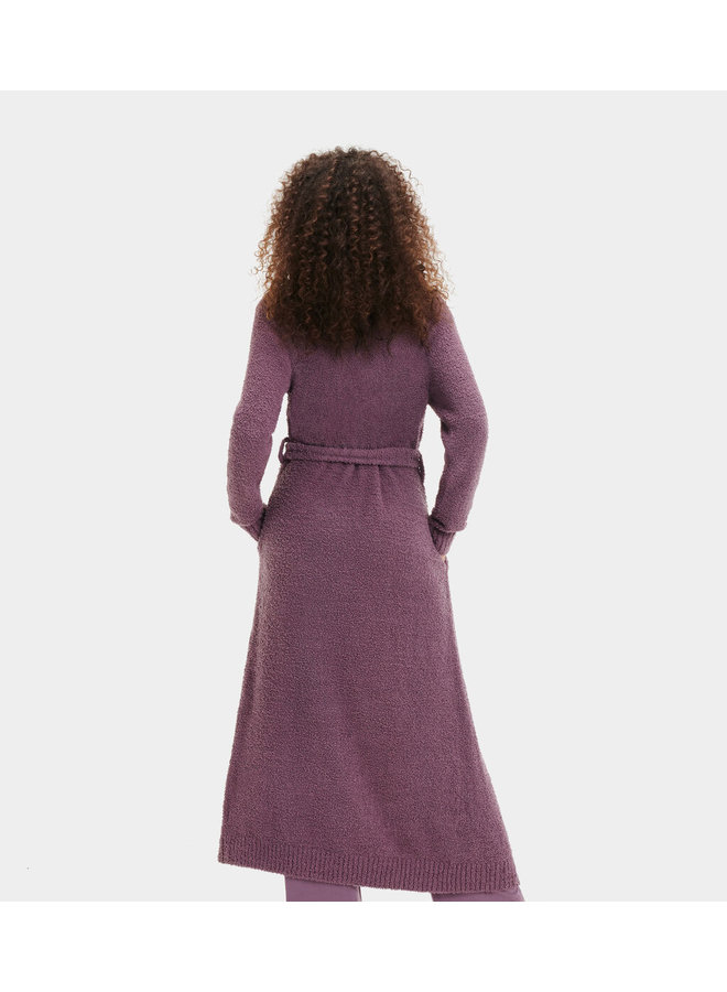 Lenny Knit Robe