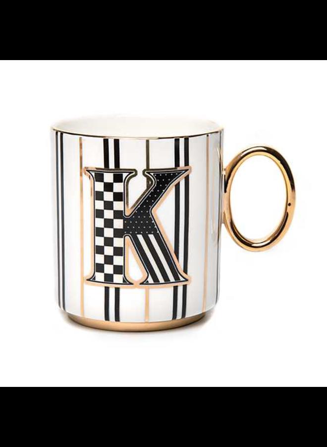 My Mug - K