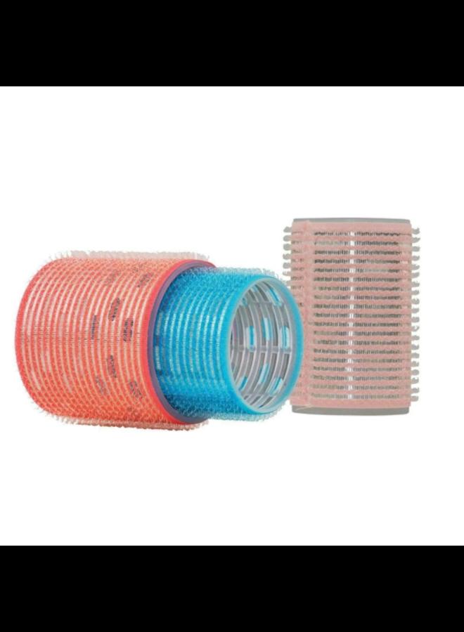 Ceramic Hair Roller 8pc Variety Pack