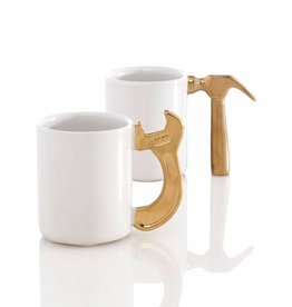 Shiraleah Wrench Mug