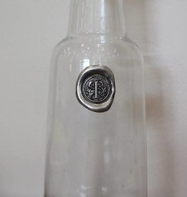 Southern Jubilee Decanter - Initial T