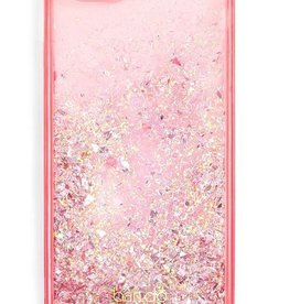 ban.do Glitter Bomb Iphone 7 Case-Pink Stardust