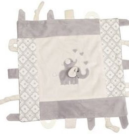 Maison Chic Emerson the Elephant Multifunction Blankie