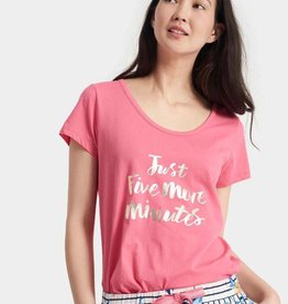 Joules Jersey Graphic T-Shirt