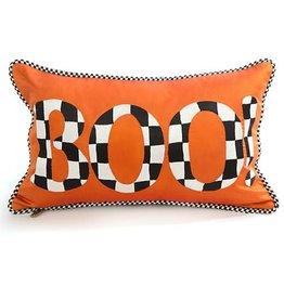 MacKenzie-Childs Boo! Pillow