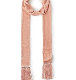 Echo Design Velvet Double Faced Scarf
