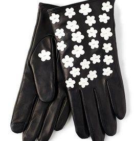 Echo Design Blossom Glove-Black
