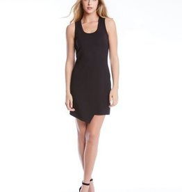 Fifteen Twenty Racerback Angle Hem Dress