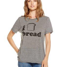 Chaser I Love Bread Shirt