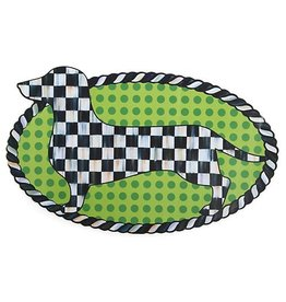 MacKenzie-Childs Bow Wow Placemat
