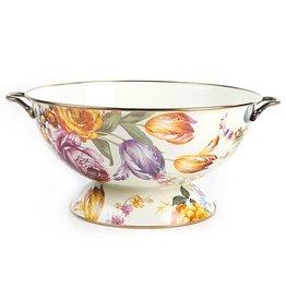 MacKenzie-Childs Flower Market Everything Bowl